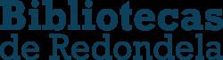 Bibliotecas de Redondela Logo